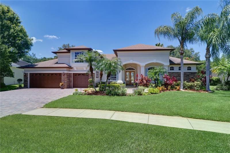1579 PRESERVE WAY, Clearwater, FL 33764 - #: U8089384