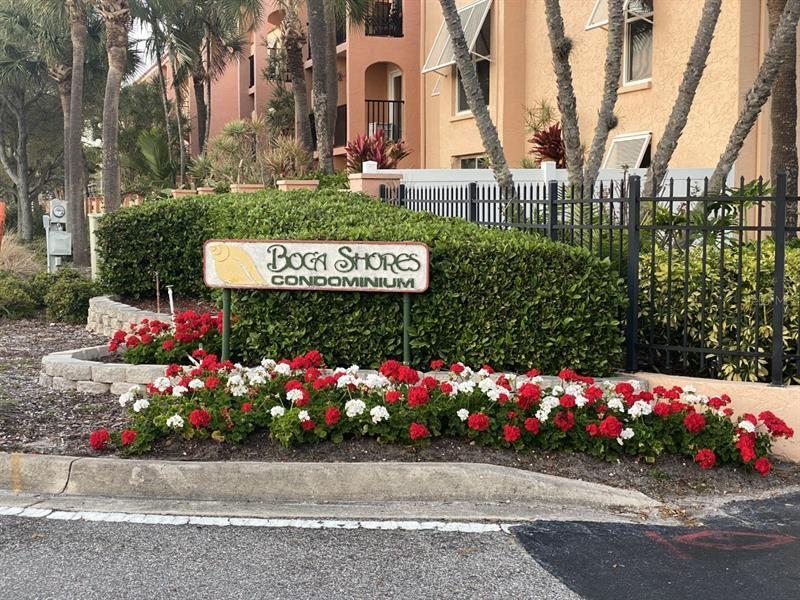 Photo of 8901 BLIND PASS ROAD #230, ST PETE BEACH, FL 33706 (MLS # U8122384)