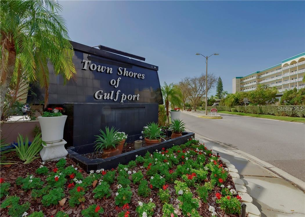 5940 30TH AVENUE S #302, Gulfport, FL 33707 - #: U8136384