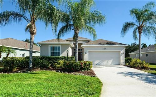 Photo of 14217 CATTLE EGRET PLACE, LAKEWOOD RANCH, FL 34202 (MLS # A4452385)