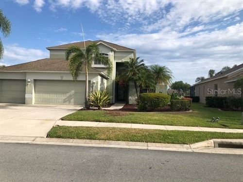 Photo of 6346 BOBBY JONES COURT, PALMETTO, FL 34221 (MLS # A4464385)