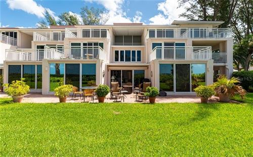 Photo of 5055 GULF OF MEXICO DRIVE #512, LONGBOAT KEY, FL 34228 (MLS # A4473385)
