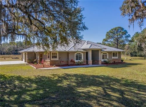Photo of 8313 LIGHTFOOT DRIVE, NOKOMIS, FL 34275 (MLS # N6113385)