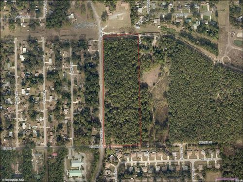 Photo of TBD NE 25TH AVENUE, OCALA, FL 34479 (MLS # OM613385)
