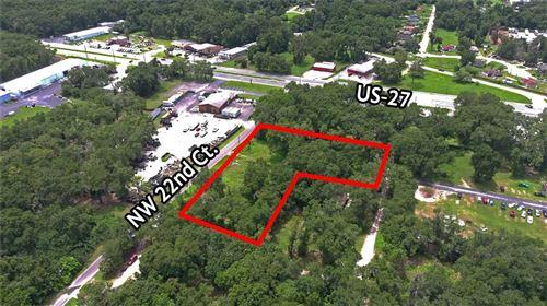 Photo of 1022 NW 22ND COURT, OCALA, FL 34475 (MLS # OM623385)