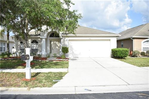 Photo of 7500 TOWER BRIDGE DRIVE, WESLEY CHAPEL, FL 33545 (MLS # S5034385)