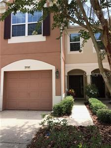 Photo of 26648 CASTLEVIEW WAY, WESLEY CHAPEL, FL 33544 (MLS # T3182385)