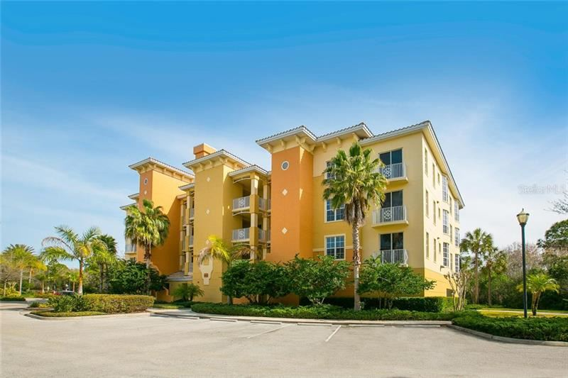 Photo of 6465 WATERCREST WAY #303, LAKEWOOD RANCH, FL 34202 (MLS # A4467385)