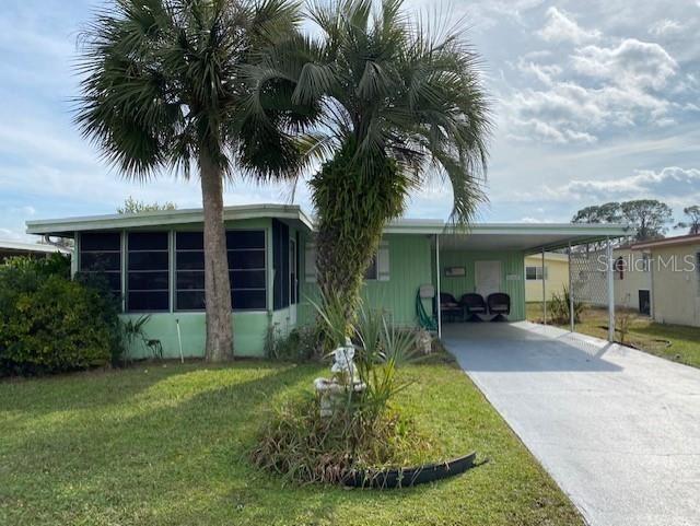 141 PARADISE N, Leesburg, FL 34788 - #: G5038385