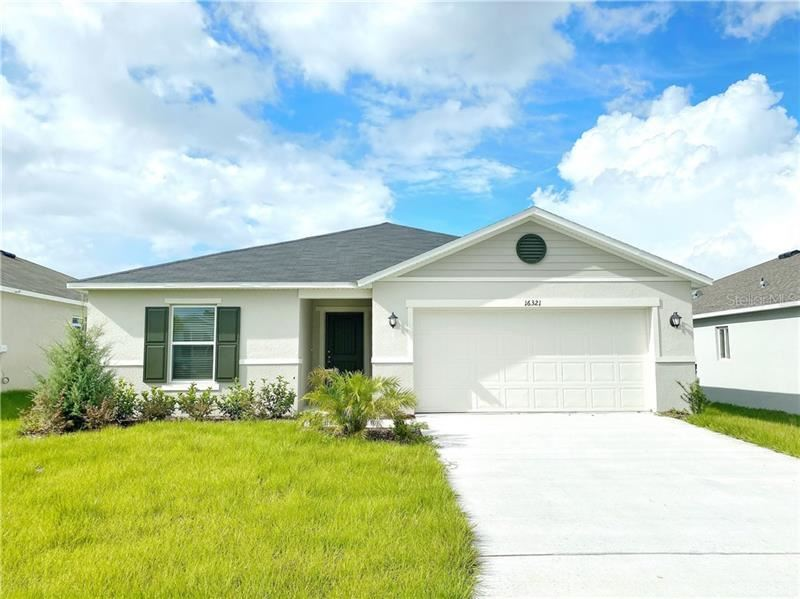 Photo of 16321 YELLOWEYED DRIVE, CLERMONT, FL 34714 (MLS # O5855385)
