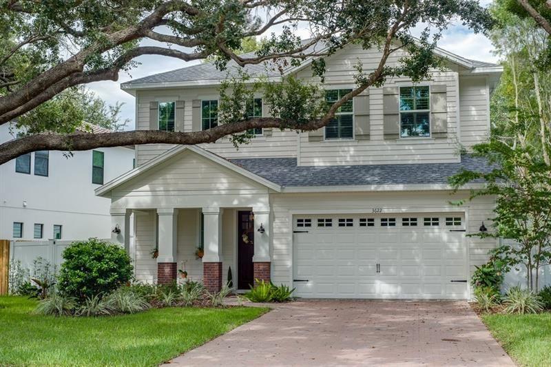 3616 W RENELLIE CIRCLE, Tampa, FL 33629 - MLS#: T3218385