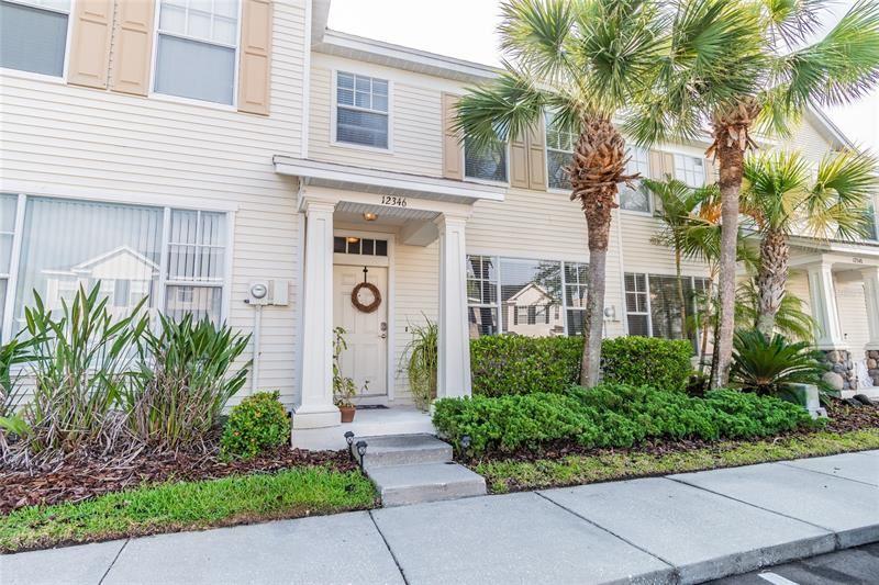 12346 COUNTRY WHITE CIRCLE, Tampa, FL 33635 - MLS#: T3306385