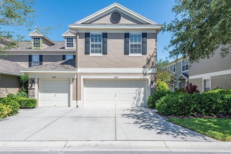 11212 WINDSOR PLACE CIRCLE, Tampa, FL 33626 - MLS#: U8085385