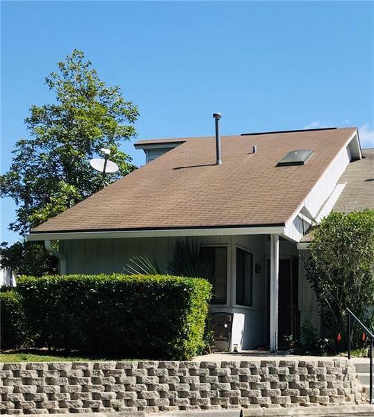 101 N HILL AVENUE #8, Deland, FL 32724 - #: V4914385