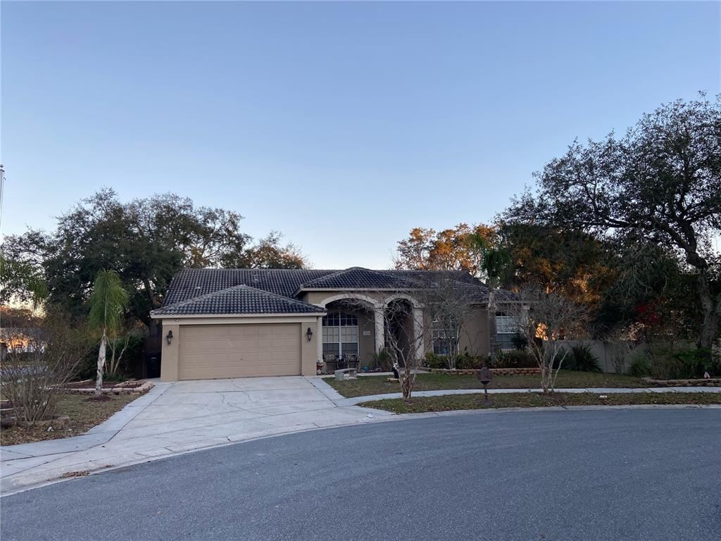 7826 BENGAL LANE, New Port Richey, FL 34654 - MLS#: W7824385