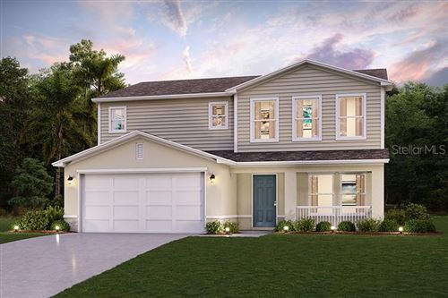 Photo of 1411 TEAL COURT, POINCIANA, FL 34759 (MLS # C7446386)