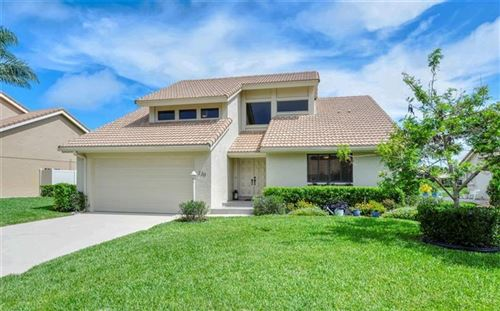 Photo of 130 INLETS BOULEVARD #130, NOKOMIS, FL 34275 (MLS # N6110386)