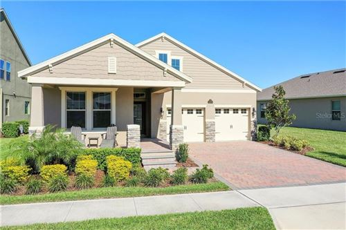 Photo of 10079 BEACH PORT DR, WINTER GARDEN, FL 34787 (MLS # O5925386)
