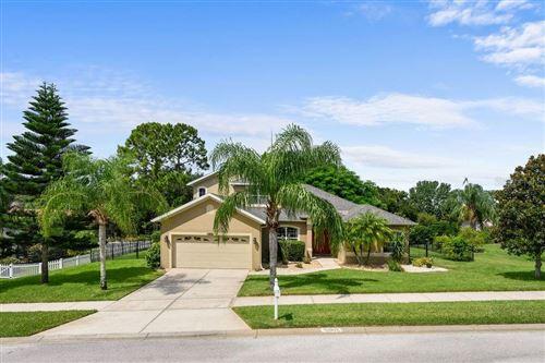 Photo of 12037 WILLOW GROVE LANE, CLERMONT, FL 34711 (MLS # O5973386)