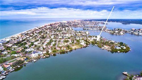 Photo of 15831 REDINGTON DRIVE, REDINGTON BEACH, FL 33708 (MLS # U8030386)