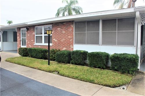 Photo of 12400 PARK BOULEVARD #106, SEMINOLE, FL 33772 (MLS # U8109386)