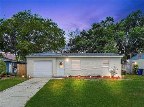 Photo of 6428 44TH AVENUE N, KENNETH CITY, FL 33709 (MLS # U8126386)