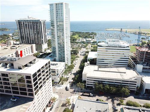 Photo of 175 2ND STREET S #816, ST PETERSBURG, FL 33701 (MLS # U8140386)