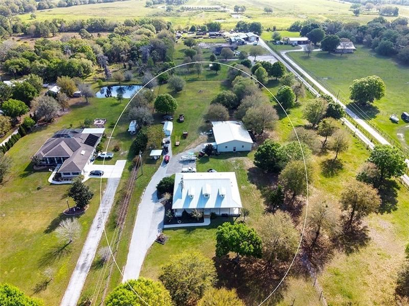 Photo of 7264 SPENCER PARRISH ROAD, PARRISH, FL 34219 (MLS # A4462386)