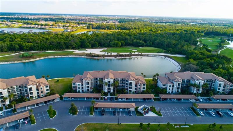 Photo of 16814 VARDON TERRACE #207, BRADENTON, FL 34211 (MLS # A4467386)