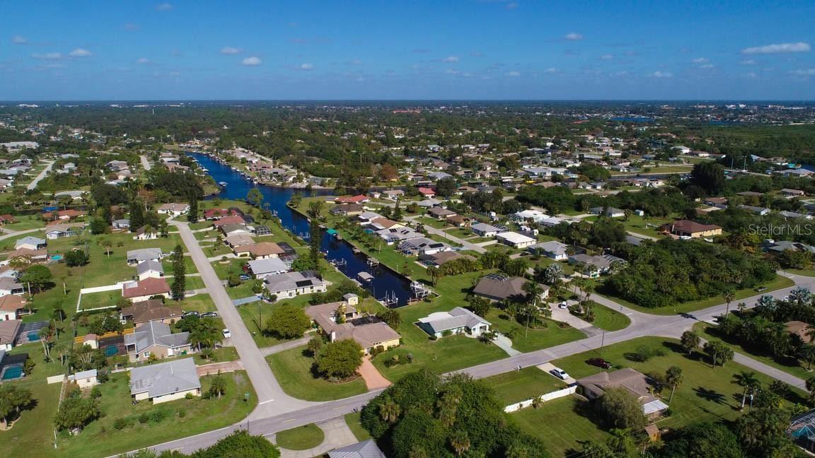 Photo of 18650 LAKE WORTH BOULEVARD, PORT CHARLOTTE, FL 33948 (MLS # D6119386)
