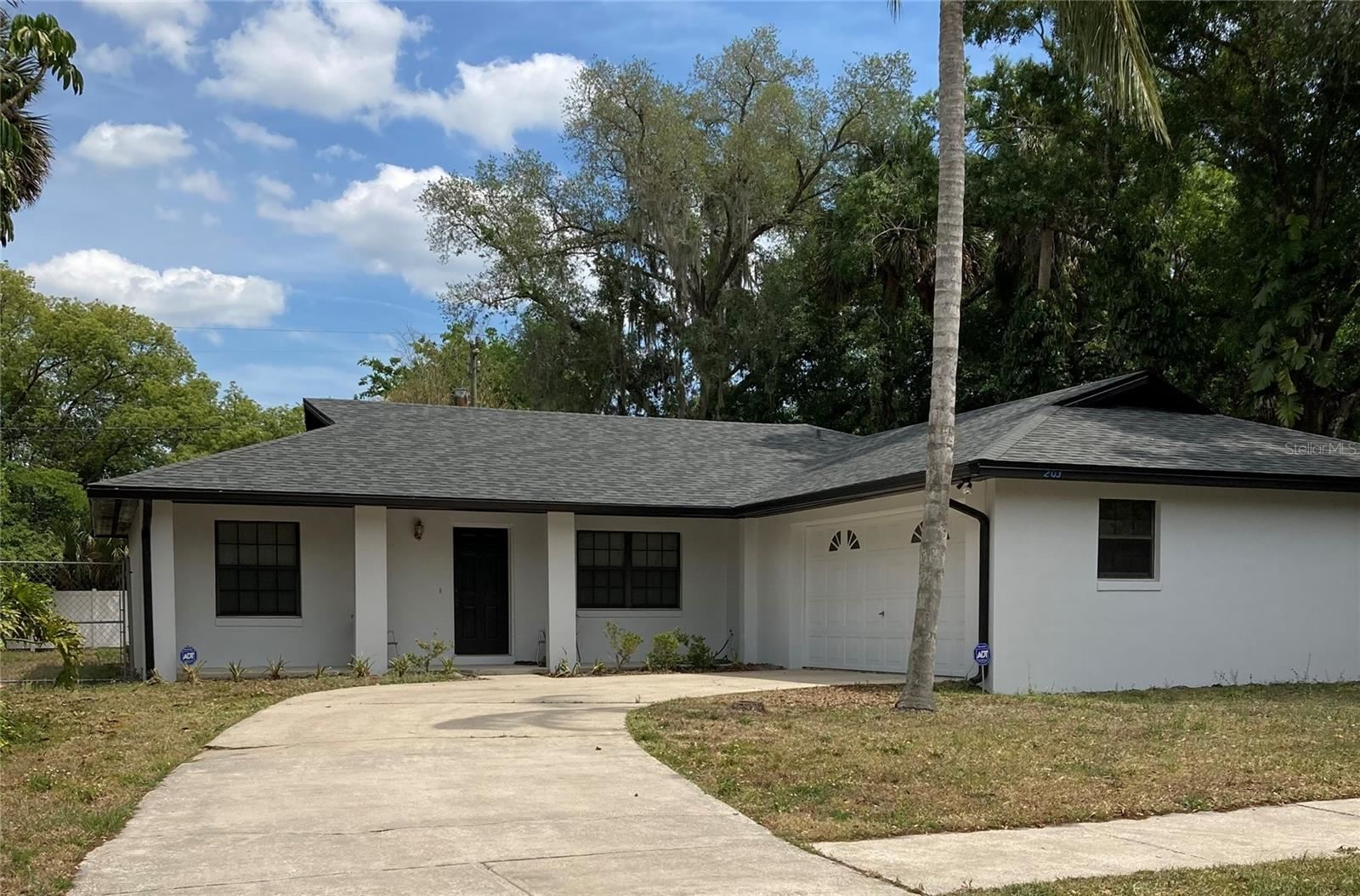 203 S SCOTT AVENUE, Sanford, FL 32771 - #: O5933386