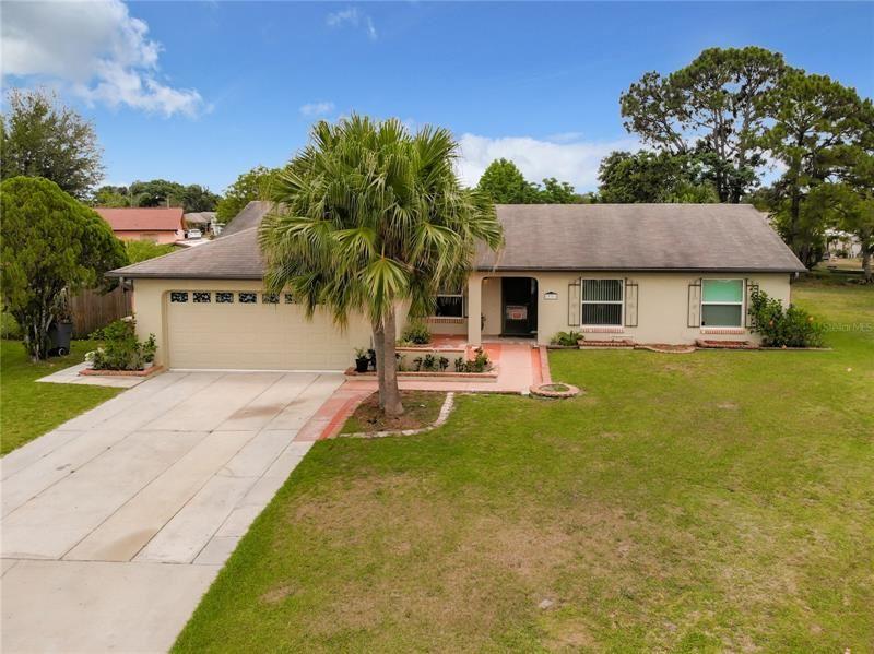 336 LARIAT LANE, Kissimmee, FL 34743 - MLS#: O5944386