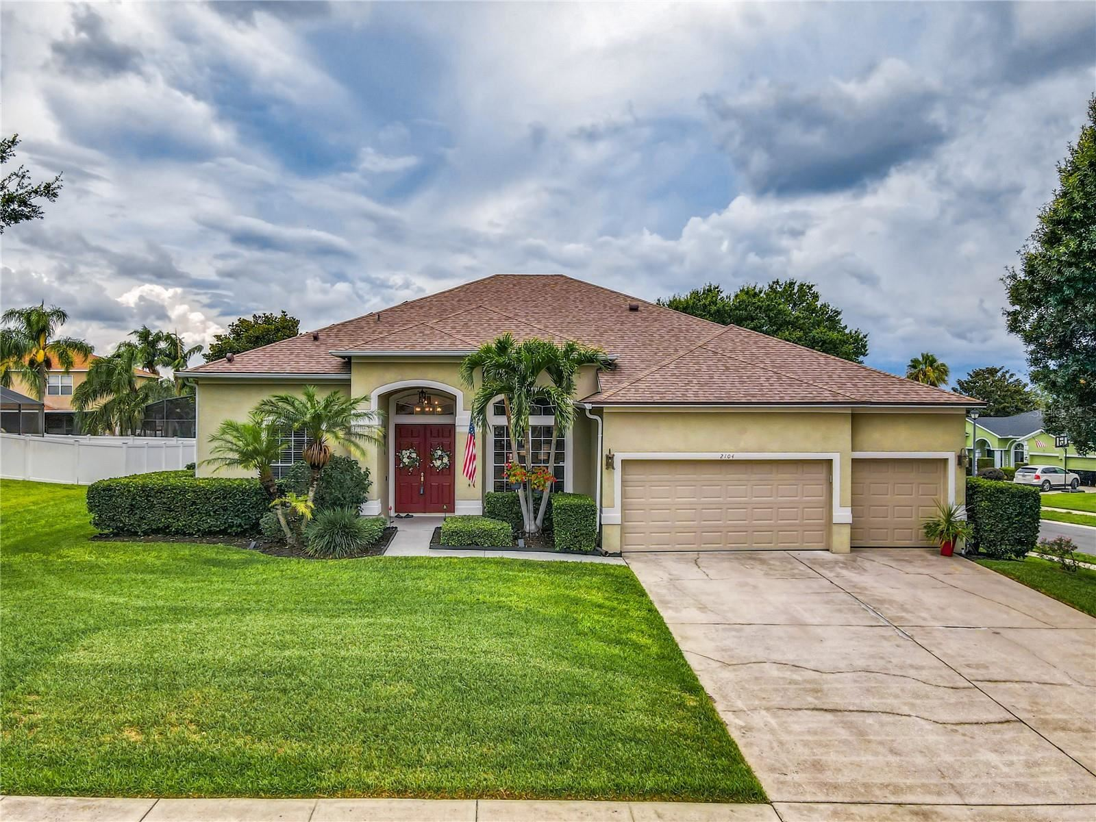 2104 WINTERMERE POINTE DRIVE, Winter Garden, FL 34787 - #: O5951386