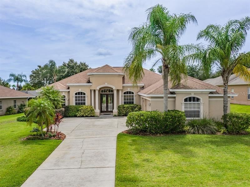 13244 THOROUGHBRED DRIVE, Dade City, FL 33525 - #: T3246386