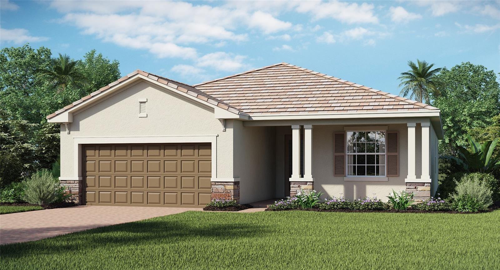 6507 CLAIRBORNE LANE, Bradenton, FL 34211 - #: T3318386