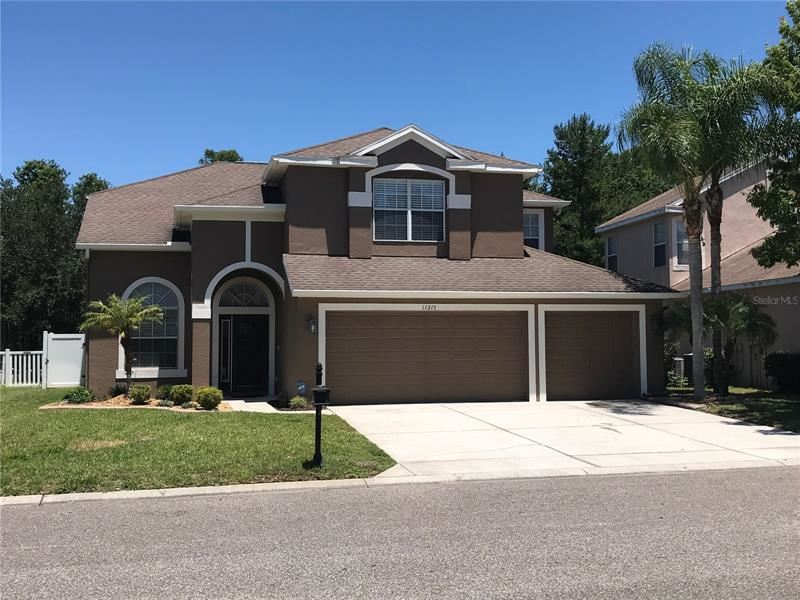 Photo of 11315 OYSTER BAY CIRCLE, NEW PORT RICHEY, FL 34654 (MLS # W7833386)