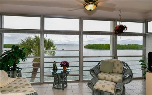 Photo of 4310 FALMOUTH DRIVE #303, LONGBOAT KEY, FL 34228 (MLS # A4456387)