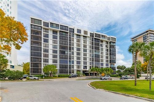 Photo of 707 S GULFSTREAM AVENUE #203, SARASOTA, FL 34236 (MLS # A4464387)