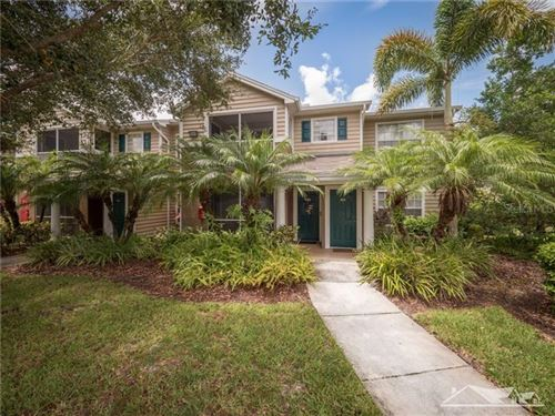 Photo of 8821 MANOR LOOP #104, LAKEWOOD RANCH, FL 34202 (MLS # A4471387)
