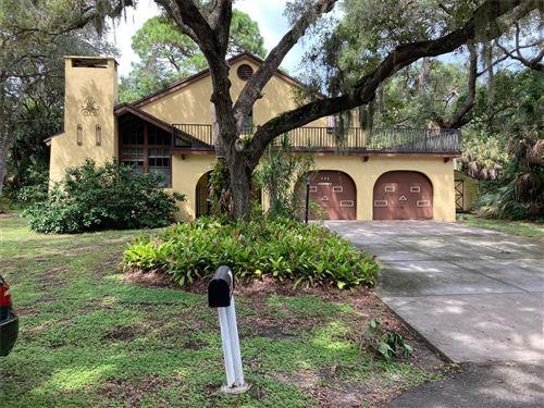 Photo of 420 AUSTER ROAD, VENICE, FL 34293 (MLS # D6121387)