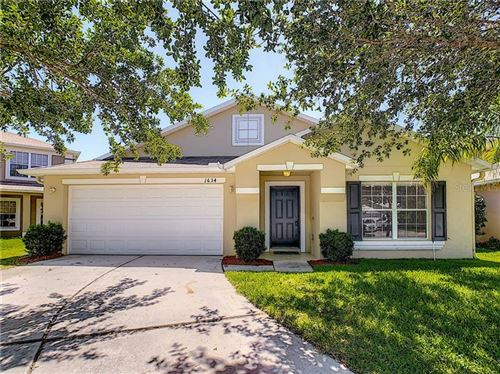 Photo of 1634 ALGONKIN LOOP, ORLANDO, FL 32828 (MLS # O5866387)