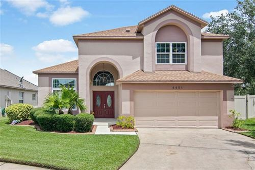 Photo of 4401 WITHROWWOOD COURT, ORLANDO, FL 32837 (MLS # O5869387)