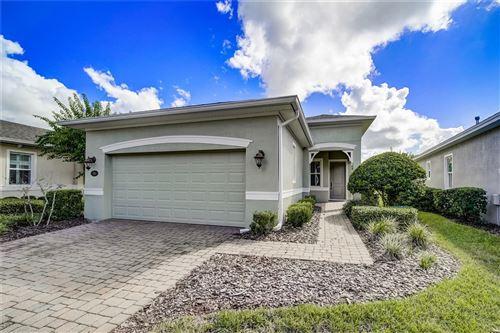 Photo of 438 CYPRESS HILLS WAY, DELAND, FL 32724 (MLS # O5979387)