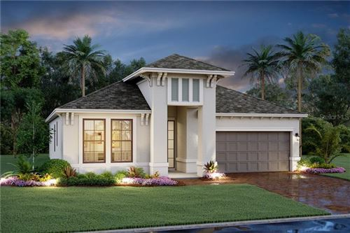 Photo of 936 WHIMBREL RUN, BRADENTON, FL 34212 (MLS # R4903387)