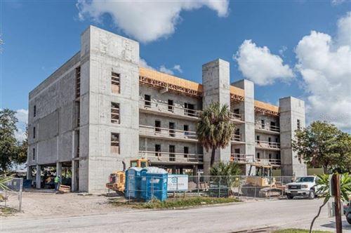 Photo of 15305 1ST STREET E #201, MADEIRA BEACH, FL 33708 (MLS # T3138387)