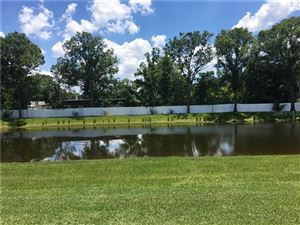 Photo of 15500 CASEY ROAD #Lot 1,2, TAMPA, FL 33624 (MLS # T3152387)