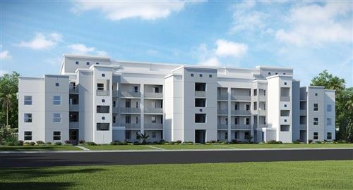 Photo of 3151 PARADOX CIRCLE #304, KISSIMMEE, FL 34746 (MLS # T3300387)