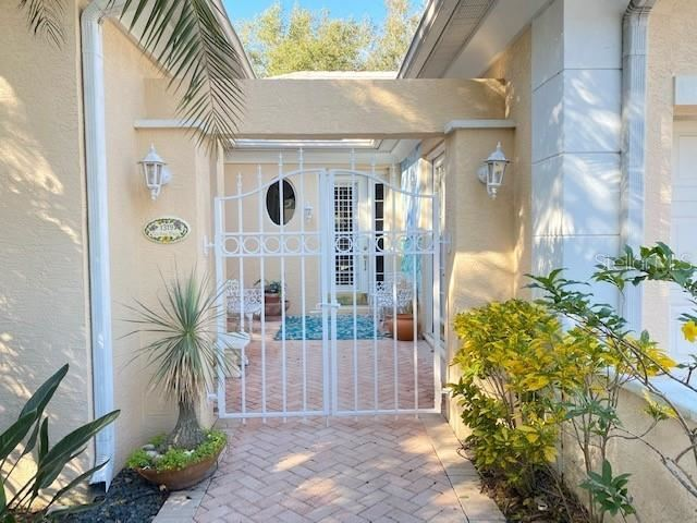 Photo of 1379 TEAROSE PLACE, SARASOTA, FL 34239 (MLS # A4480387)