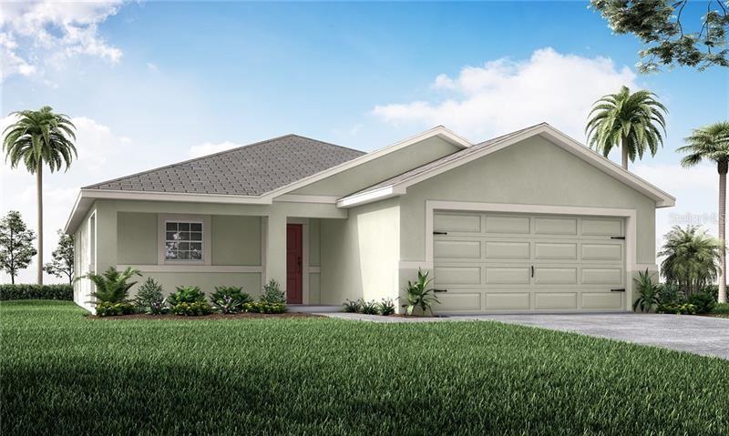 Photo of 4246 SWAN STREET, HAINES CITY, FL 33844 (MLS # L4920387)