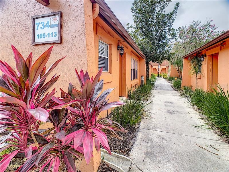 734 E MICHIGAN ST, UNIT 109, Orlando, FL 32806 - #: O5886387